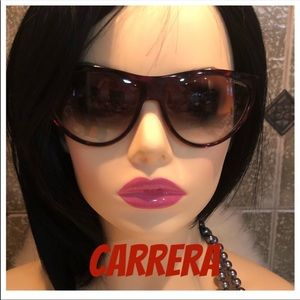 CARRERA by Safilo ♥️ 'Butterfly' Tortie Sunglasses